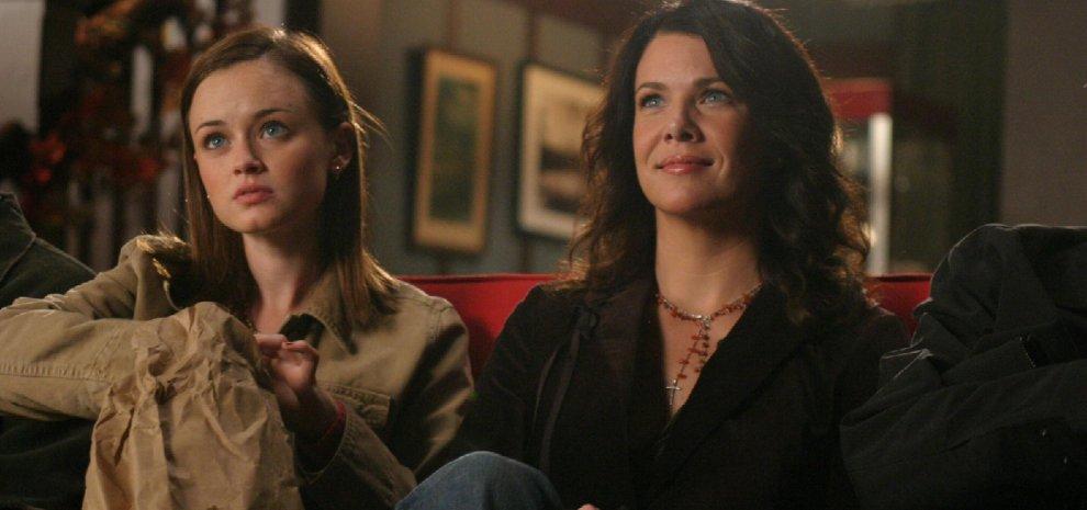 """Torna """"Una mamma per amica"""": 4 nuove puntate su Netflix"""