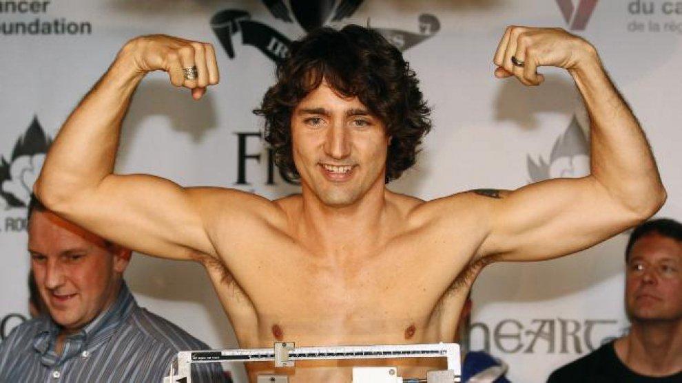 Canada, il neoletto primo ministro trionfa anche sui social: Trudeau è il più sexy