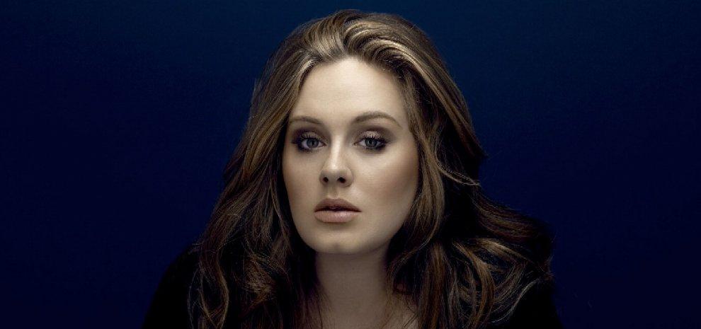 """Adele, dopo """"19"""" e """"21"""" arriva il nuovo album """"25"""": """"Recupero me stessa"""""""