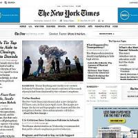 Realtà virtuale, partnership tra New York Times e Google