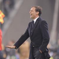 Juventus, l'Allegri furioso:
