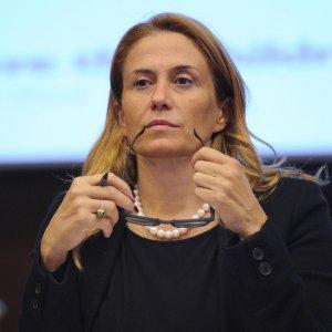 """Monica Maggioni: """"Uomini e talk show, così in Rai cambieremo tutto"""""""