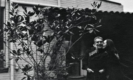 Spiando nell'archivio: tutti i segreti di García Márquez