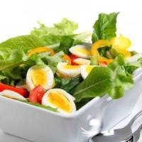 Regole per lavare l'insalata