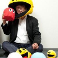 Il padre di Pac-Man: