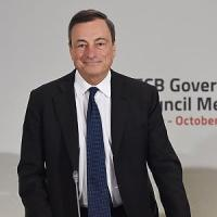 Draghi inaugura il rally di fine anno. La Cina taglia i tassi