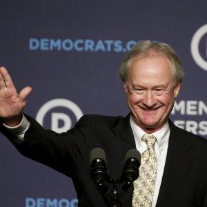 Primarie democratiche Usa, si ritira anche Chafee