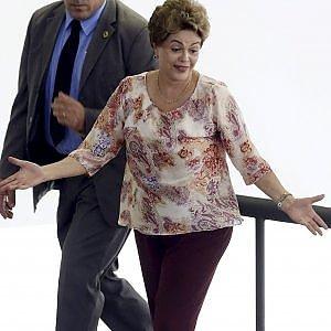 La baby pensioni mettono in ginocchio il Brasile