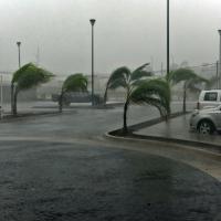Uragano Patricia, il Messico nella tempesta