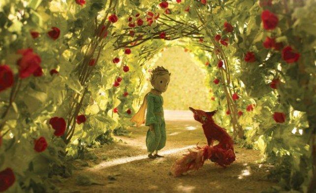 """""""Il Piccolo Principe"""" parla italiano. Osborne: """"Crescere è uguale in tutto il mondo"""" -  Foto"""