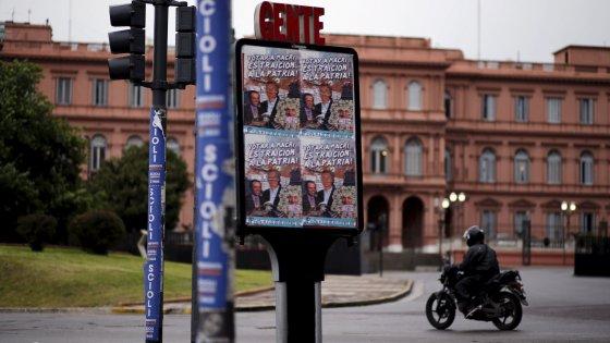 Argentina al voto per il dopo-Kirchner, tra inflazione galoppante e svolta di mercato