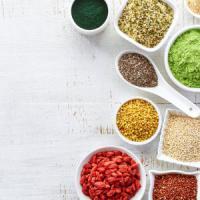 Quanta salute in una manciata di semi oleosi
