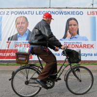 Polonia al voto, Czarnecki (PiS):