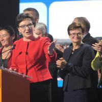 Polonia al voto, lo stratega del partito al potere ammette: