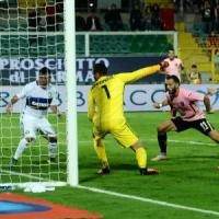 Palermo-Inter 1-1, nerazzurri capolista, ma per una sola notte