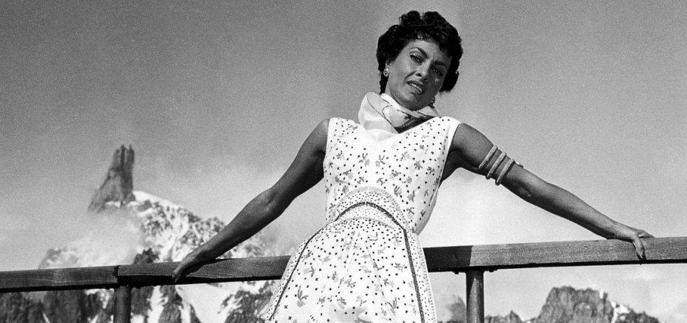 Addio a Silvana Pampanini, esuberante bellezza. L'attrice aveva 90 anni