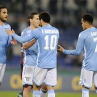 Lazio-Torino 3-0: i biancocelesti in casa non sbagliano mai, ora sono secondi