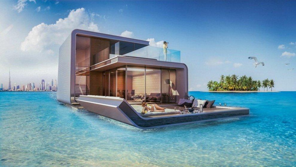 Altro che yacht bella ed eco benvenuti sulla casa for Piccoli piani eco compatibili