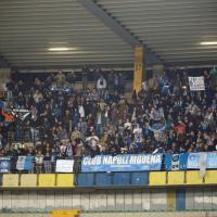 Chievo-Napoli, il film della gara