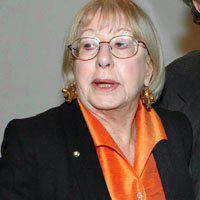 Natalia Aspesi: