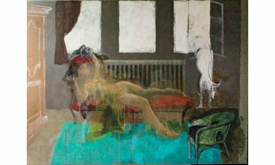 Balthus i cinque quadri imperdibili in mostra a Roma