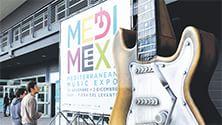 Album Medimex 2015