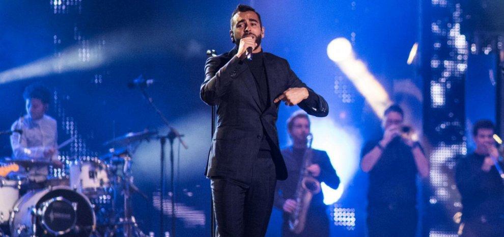 Marco Mengoni trionfa agli MTV Europe Music Awards, è lui il miglior artista europeo
