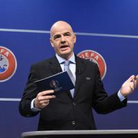Elezioni Fifa, l'Uefa vara il 'piano B': Infantino candidato al posto di Platini