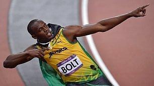 Bolt & Co. più veloci? Per la fisica possono farcela  di SANDRO IANNACCONE