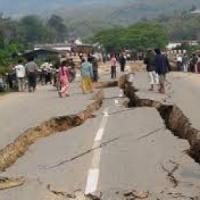 Terremoto in Asia, immediata mobilitazione delle organizzazioni umanitarie