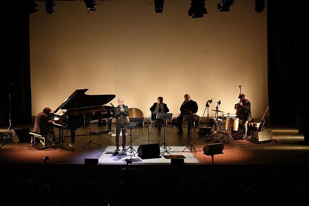 Un recital per Pasolini nella sua Casarsa, l'idea è di Remo Anzovino