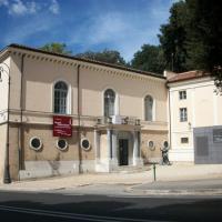 Museo Carlo Bilotti, tra De Chirico, Warhol e nuovi artisti emergenti: una perla...