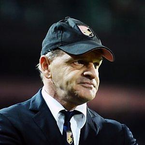 """Palermo, Iachini: """"A Napoli guai ad essere passivi, voglio una squadra propositiva"""""""