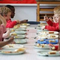 Scuola, aggiungi un pasto a tavola: oggi a Milano un 'menù universale' per i bambini di...