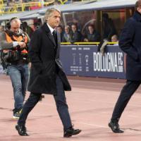 Inter, Mancini: ''Sfortunati con Banti''. Icardi: ''Se mi arrivano i palloni segno...''