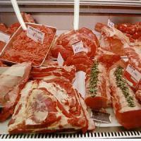 Carne, nelle macellerie è subito psicosi: