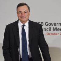 Quanto piace Draghi alle Borse: le sue parole valgono il +11,8% su Piazza Affari