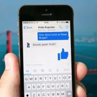 Facebook, con Messenger si potrà chattare senza essere