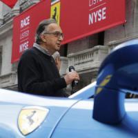 Ferrari, nel trimestre l'utile sale del 62% a 94 milioni