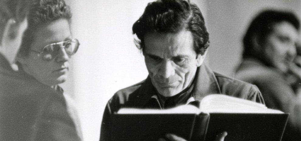 """Quarant'anni senza Pasolini, torna il testamento """"Salò"""""""