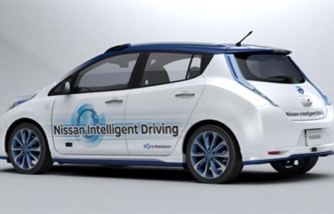 "Nissan ""Piloted Drive 1.0"": verso la guida autonoma"
