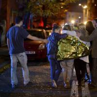 Bucarest, incendio in una discoteca: decine di vittime