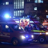 Bucarest, esplosione in discoteca: 27 morti