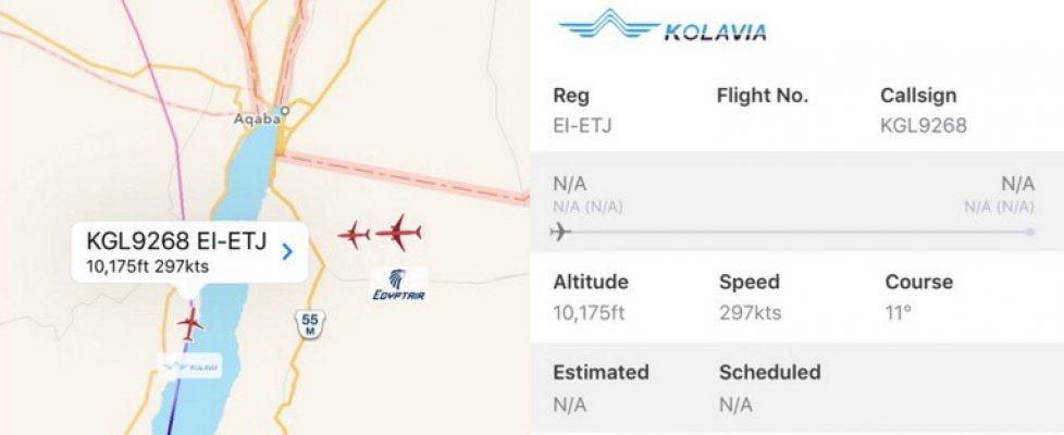 Egitto, aereo russo precipita sul Sinai: 224 morti. Le compagnie: eviteremo la rotta