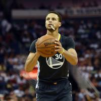 Basket Nba: show di Curry contro New Orleans, ko i Kings di Belinelli