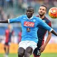 Genoa-Napoli 0-0: Perin ferma gli azzurri, fallito l'aggancio alla vetta