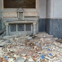 Libia, il cimitero italiano devastato da mesi. Protesta la Farnesina
