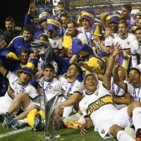 Argentina, Boca campione: Tevez mantiene la promessa