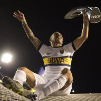 Argentina, il Boca è di nuovo campione. Tevez: