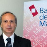 Banca Marche, sequestrati soldi e palazzine per 15 milioni